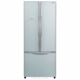 Hitachi French Door R-WB550PRU2 GS