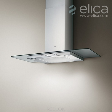 Okap Elica FLAT GLASS PLUS IX/A/90