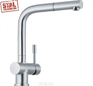 Bateria FRANKE ATLAS PULL-OUT 115.0192.840