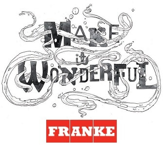 FRANKE Make it wonderfull