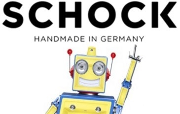 SCHOCK Hand made in Germany