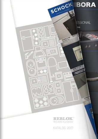 Katalog REBLOK Technika Kuchenna
