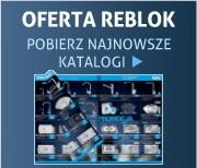 Katalogi REBLOK Technika Kuchenna